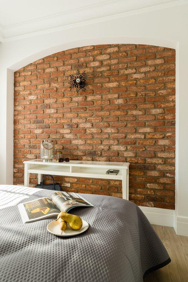 Фотография: Спальня в стиле Скандинавский, Декор интерьера, Малогабаритная квартира, Польша – фото на InMyRoom.ru