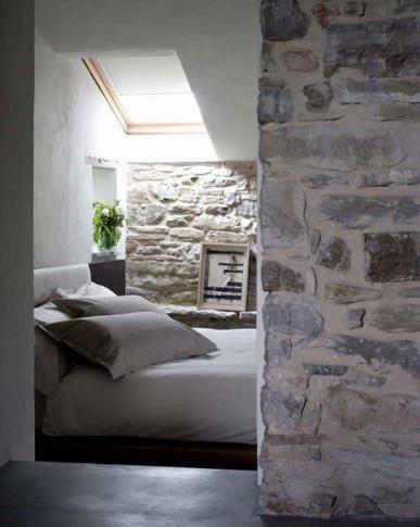Фотография: Спальня в стиле Прованс и Кантри, Италия, Дома и квартиры, Городские места, Отель – фото на INMYROOM