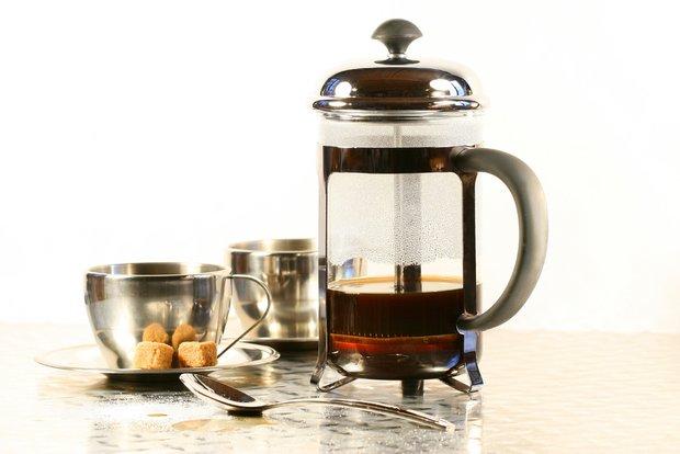 Фотография:  в стиле , Советы, Секреты кулинарии, Кофе – фото на INMYROOM