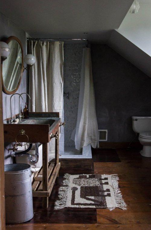 Фотография: Ванная в стиле Скандинавский, Декор интерьера, Декор, Советы – фото на INMYROOM