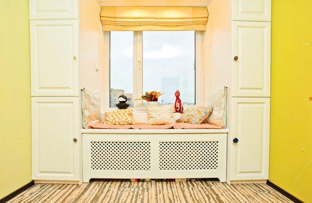 Фотография: Декор в стиле Прованс и Кантри, Декор интерьера, Советы, Подоконник – фото на INMYROOM