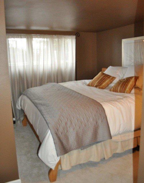 Фотография: Спальня в стиле Прованс и Кантри, Дом, Декор, Дома и квартиры – фото на INMYROOM