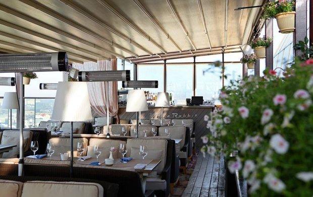 Фотография:  в стиле , Обзоры, Интересное место, Куда сходить, Рестораны – фото на INMYROOM