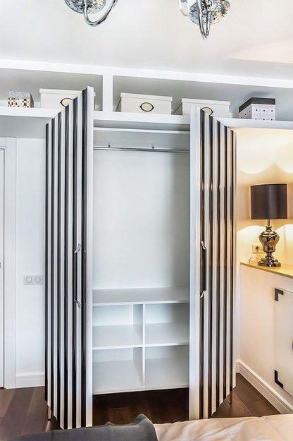 Фотография: Гостиная в стиле Лофт, Спальня, Декор интерьера, Интерьер комнат, Ар-деко – фото на INMYROOM