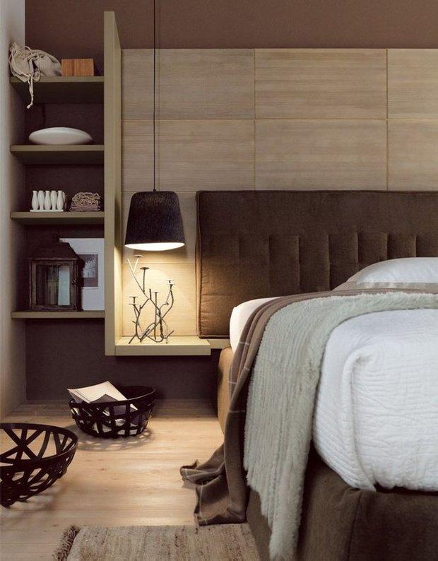 Фотография: Спальня в стиле Современный, Эко, Декор интерьера, Квартира, Дом, Декор, Советы – фото на INMYROOM