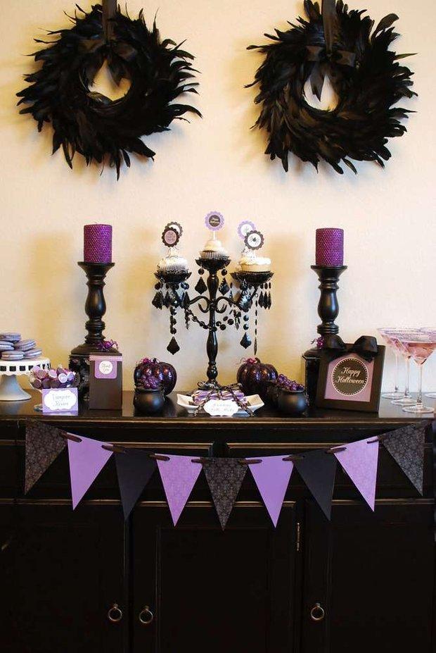Фотография: Декор в стиле Эклектика, Декор интерьера, Праздник – фото на INMYROOM