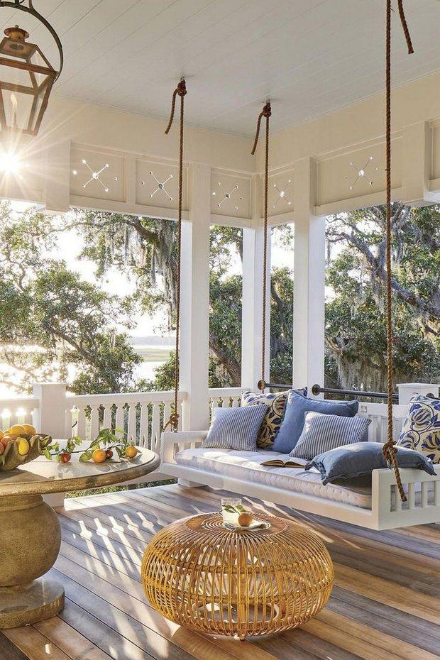 Фотография:  в стиле , Дом и дача, дачная терраса, Сергей Батурин – фото на INMYROOM