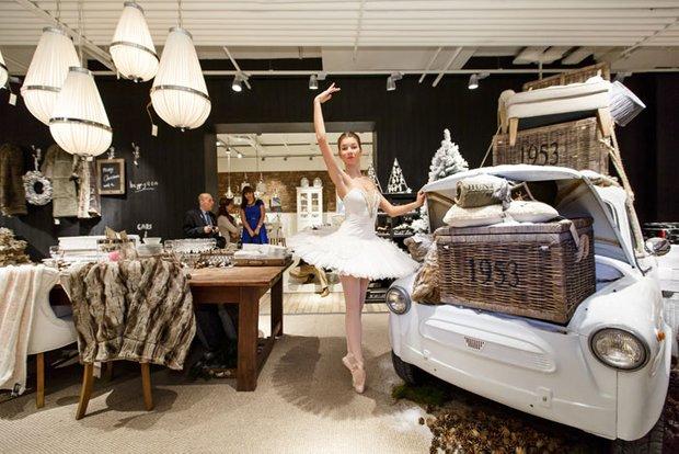 Фотография: Прочее в стиле , Текстиль, Индустрия, Новости, Маркет – фото на InMyRoom.ru