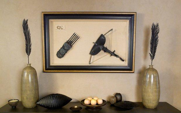 Фотография: Декор в стиле Современный, Декор интерьера, DIY, Декоративная штукатурка – фото на INMYROOM
