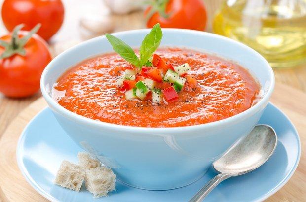Фотография:  в стиле , Сырым, Суп, Кулинарные рецепты – фото на INMYROOM