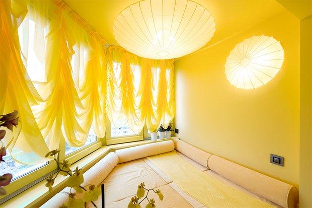 Фотография:  в стиле Современный, Спальня, Декор интерьера, Интерьер комнат – фото на INMYROOM