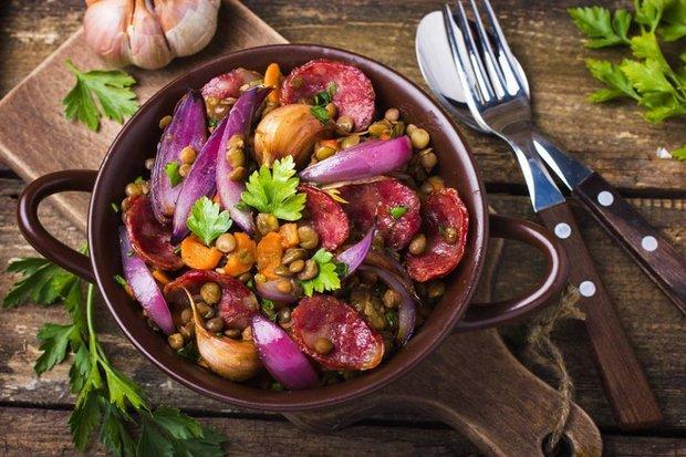 Фотография:  в стиле , Обзоры, Секреты кулинарии, Вкусные рецепты, Новые рецепты, Как приготовить вкусно? – фото на INMYROOM