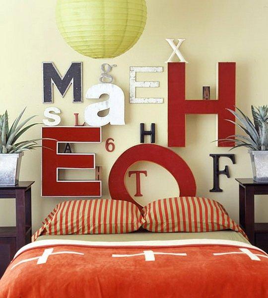 Фотография: Спальня в стиле Эклектика, Декор интерьера, Дом, Декор дома – фото на INMYROOM