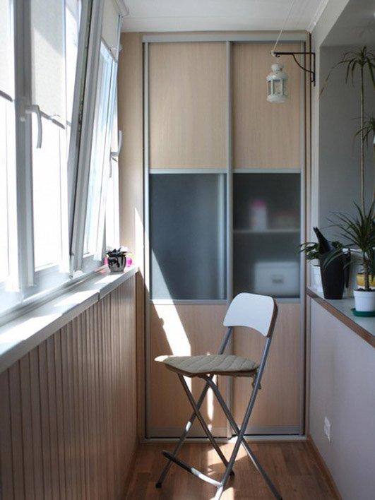 Фотография: Прочее в стиле , Балкон, Интерьер комнат, специальная тема: балконы – фото на INMYROOM
