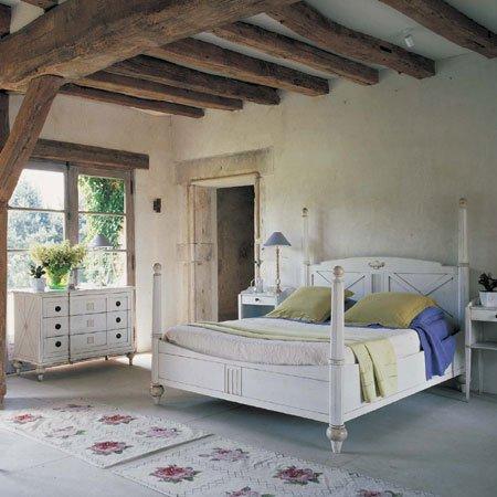 Фотография: Спальня в стиле Прованс и Кантри, Декор интерьера, Декор дома, Прованс – фото на INMYROOM