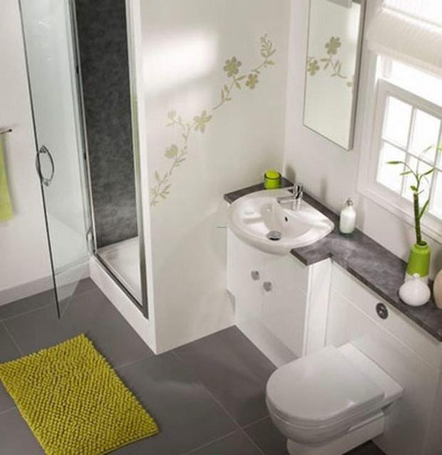 Фотография: Кабинет в стиле Лофт, Ванная, Квартира, Дом, Планировки, Ремонт на практике – фото на INMYROOM