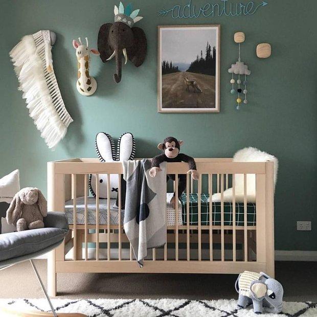 Фотография: Детская в стиле Современный, Атмосфера в доме – фото на INMYROOM