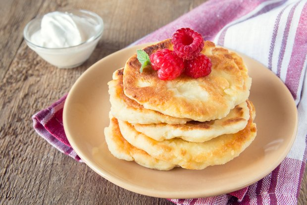 Фотография:  в стиле , Советы, Завтрак, Жарить, Секреты кулинарии, Кулинарные рецепты, Легкий завтрак, 30 минут – фото на INMYROOM