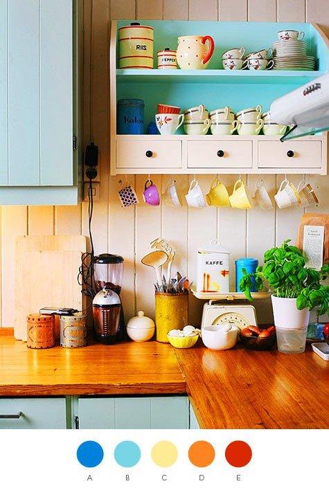Фотография: Прочее в стиле , Кухня и столовая, Интерьер комнат, Тема месяца – фото на INMYROOM