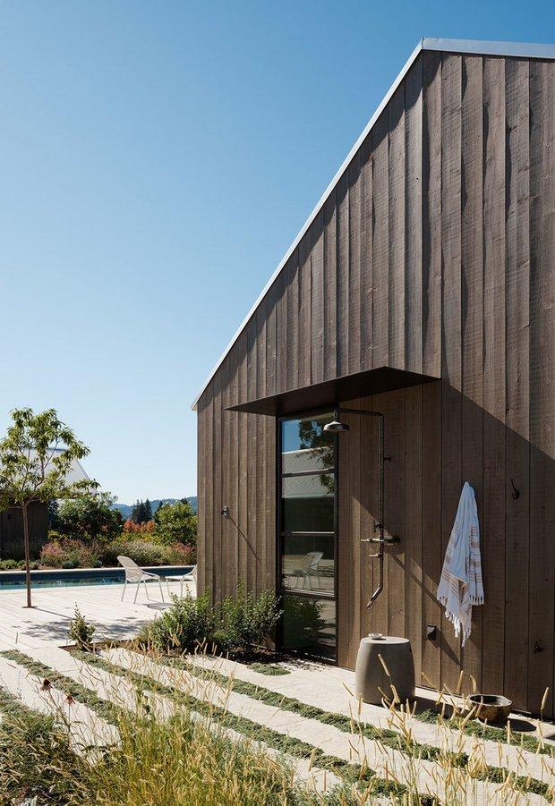 Фотография: Терраса в стиле Современный, Минимализм, Дом и дача – фото на INMYROOM
