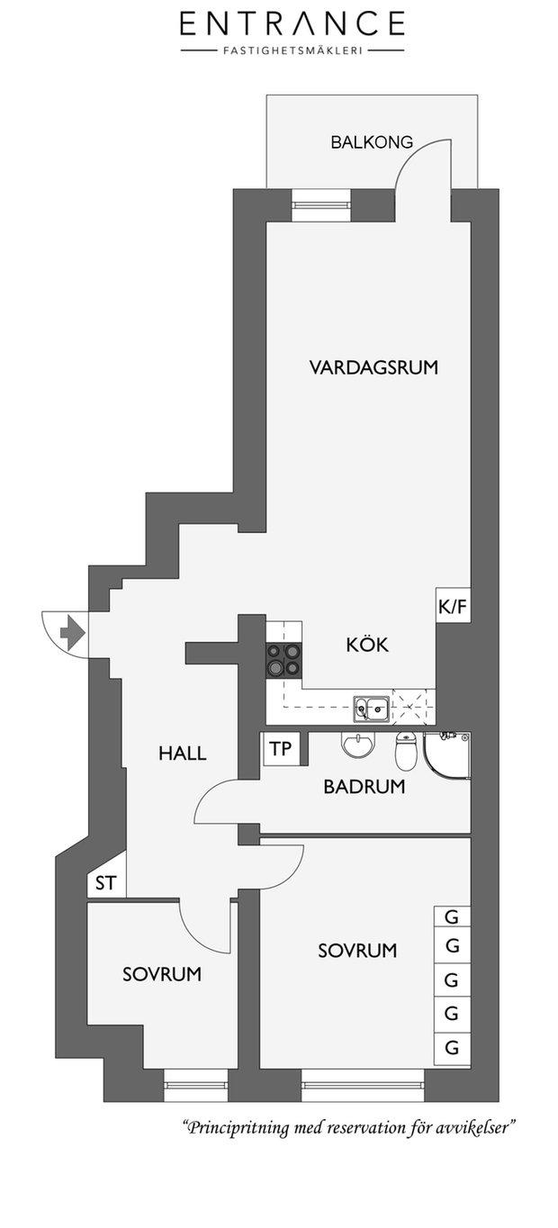 Фотография:  в стиле , Скандинавский, Декор интерьера, Квартира, Швеция, Белый, Черный, Стокгольм, ИКЕА, хранение вещей, хранение в ванной комнате, 3 комнаты, 60-90 метров – фото на INMYROOM