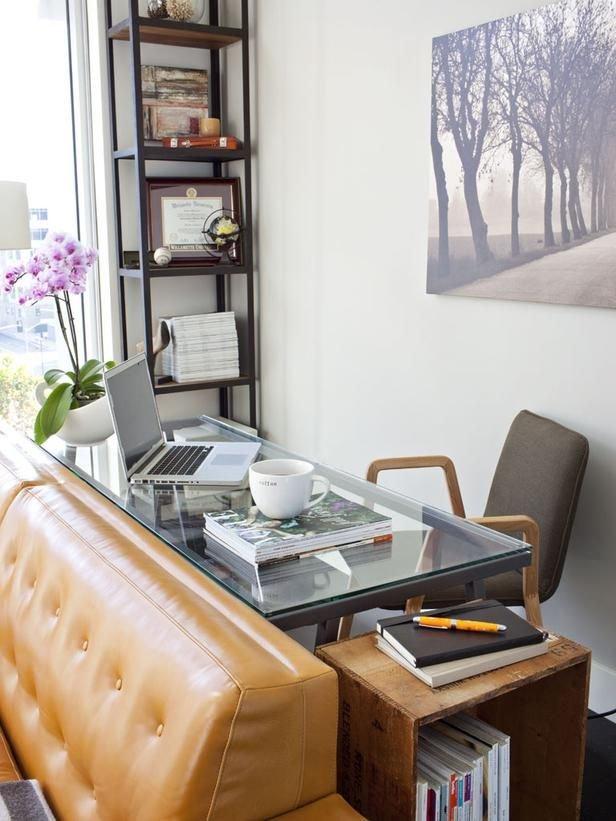 Фотография: Прочее в стиле , Малогабаритная квартира, Квартира – фото на INMYROOM