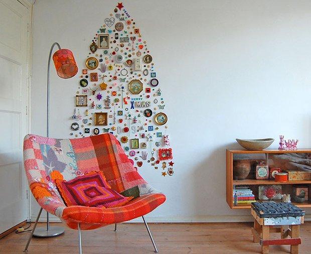 Фотография: Декор в стиле Скандинавский, Декор интерьера, Квартира, Аксессуары, Зеленый – фото на INMYROOM