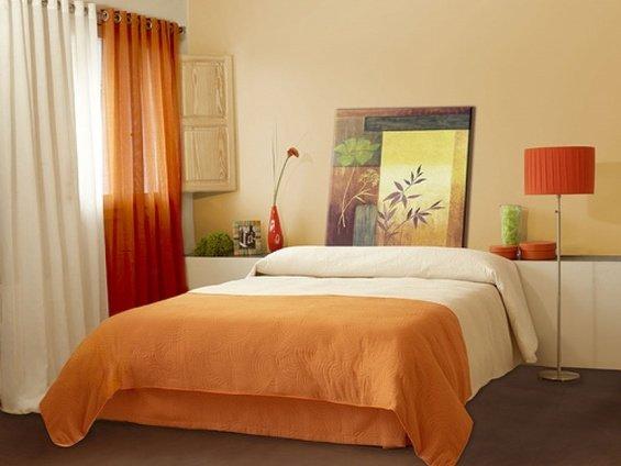 Фотография: Спальня в стиле Современный, Эко, Декор интерьера, Интерьер комнат, Хрущевка – фото на INMYROOM