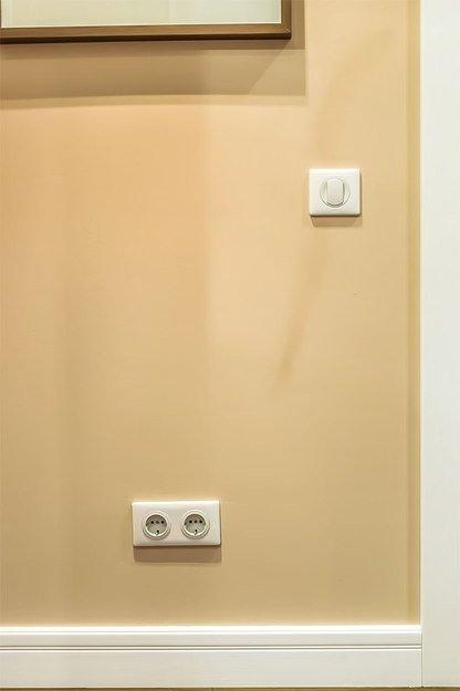 Фотография: Гостиная в стиле Классический, Современный, Спальня, Декор интерьера, Интерьер комнат, Ар-деко – фото на INMYROOM