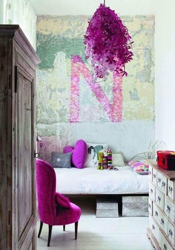 Фотография: Декор в стиле Прованс и Кантри, Скандинавский, Современный, Декор интерьера, Дизайн интерьера, Цвет в интерьере – фото на InMyRoom.ru