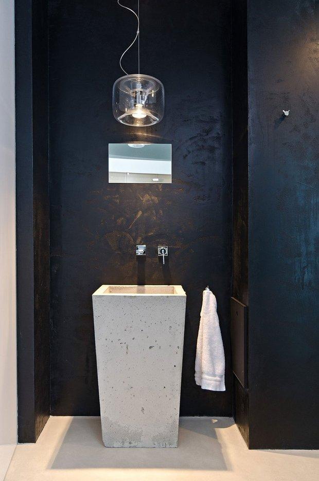 Фотография: Ванная в стиле Лофт, Современный, Эклектика, Декор интерьера, Декор дома – фото на INMYROOM