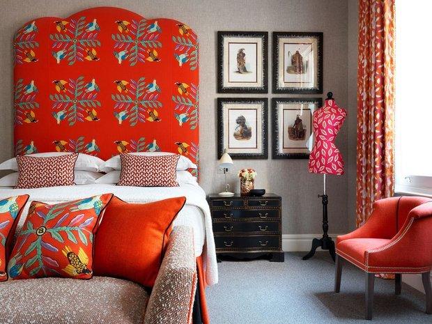 Фотография: Спальня в стиле Классический, Декор интерьера, Советы, Отель – фото на INMYROOM