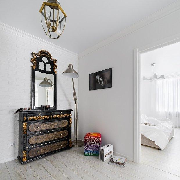 Фотография: Декор в стиле Скандинавский, Декор интерьера, Декор дома, Картины – фото на INMYROOM