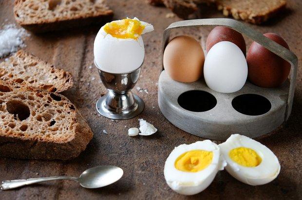 Фотография:  в стиле , Советы, Обзоры, Яйца – фото на INMYROOM
