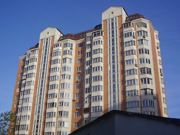 Фотография: Архитектура в стиле , Квартира, Дома и квартиры, Перепланировка, П44т – фото на INMYROOM