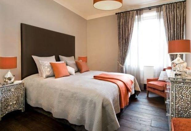 Фотография: Спальня в стиле Скандинавский, Декор интерьера, Квартира, Дом, Декор, Советы, Бежевый – фото на INMYROOM