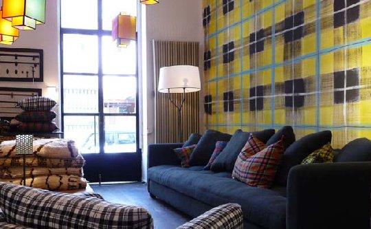 Фотография: Гостиная в стиле Прованс и Кантри, Декор интерьера, Декор дома, Прованс, Пол – фото на INMYROOM