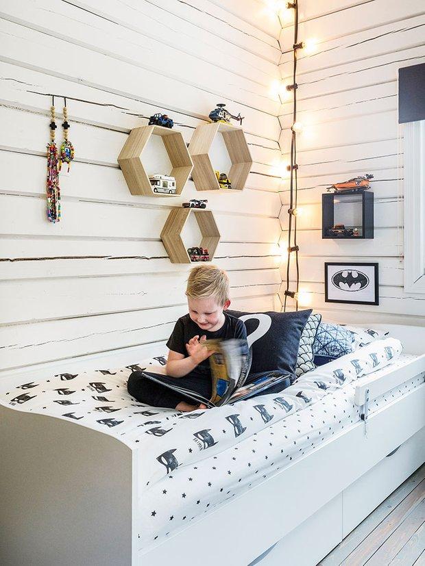 Фотография:  в стиле , Декор интерьера, Швеция, Дом и дача – фото на InMyRoom.ru