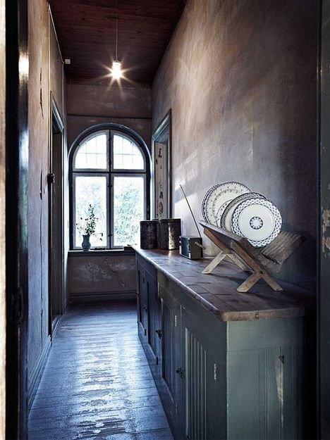 Фотография: Прихожая в стиле Прованс и Кантри, Декор интерьера, Дом, Дома и квартиры – фото на INMYROOM