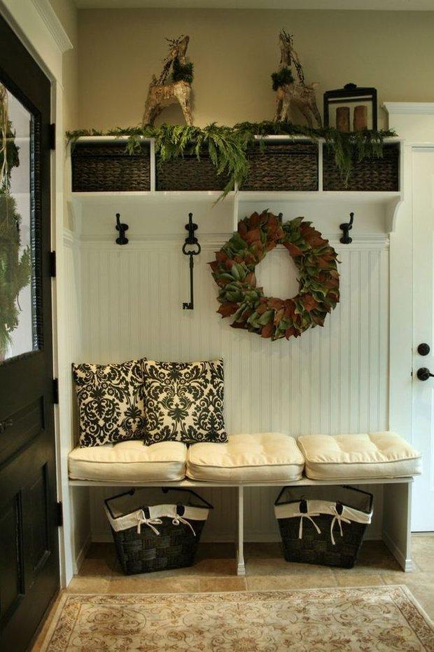 Фотография:  в стиле , Советы, хранение новогодних украшений – фото на INMYROOM