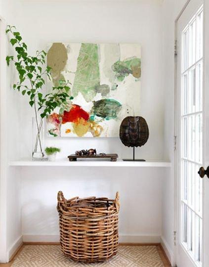 Фотография: Декор в стиле Скандинавский, Хранение, Стиль жизни, Советы – фото на INMYROOM
