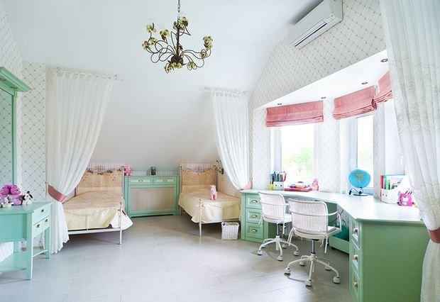 Фотография: Гостиная в стиле , Детская, Декор интерьера, Квартира, Дом, Планировки, Декор, Советы – фото на INMYROOM