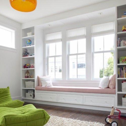 Фотография: Детская в стиле Современный, Декор интерьера, DIY, Декор дома, Системы хранения – фото на INMYROOM