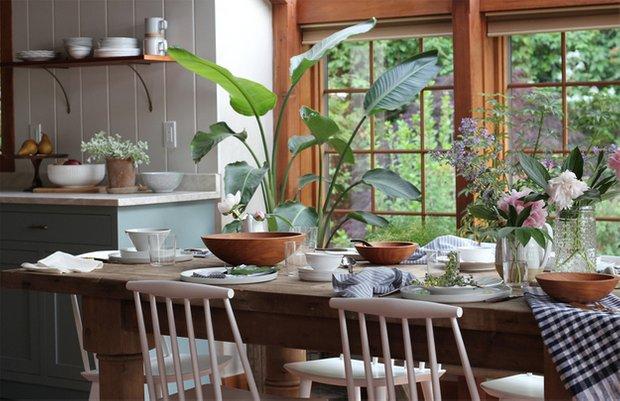 Фотография:  в стиле , Дом, Дача, Дом и дача – фото на INMYROOM