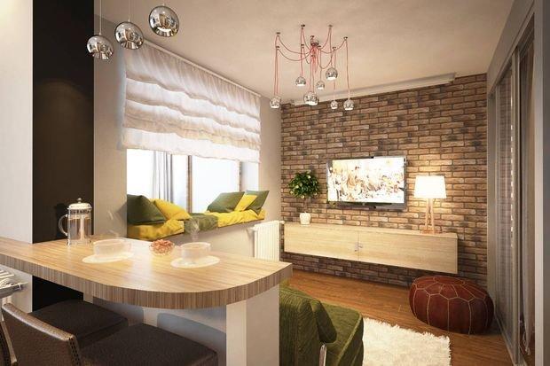 Фотография: Прихожая в стиле Классический, Лофт, Декор интерьера, Малогабаритная квартира, Квартира, Дом, Декор – фото на INMYROOM