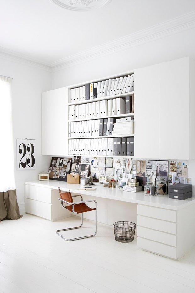 Фотография: Офис в стиле Современный, Стиль жизни, Советы – фото на INMYROOM
