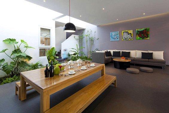 Фотография: Кухня и столовая в стиле Эко, Декор интерьера, Дом, Дома и квартиры – фото на INMYROOM