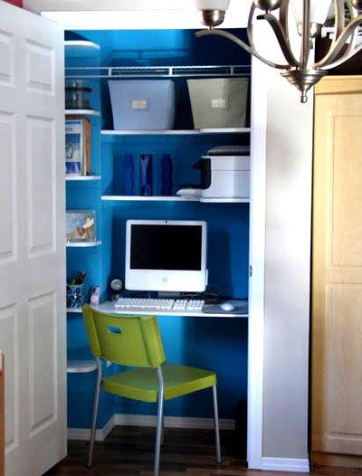 Фотография: Офис в стиле Современный, Хранение, Стиль жизни, Советы – фото на INMYROOM