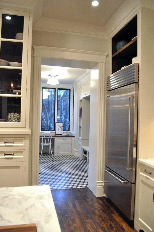 Фотография: Кухня и столовая в стиле Лофт, Интерьер комнат, Проект недели – фото на INMYROOM