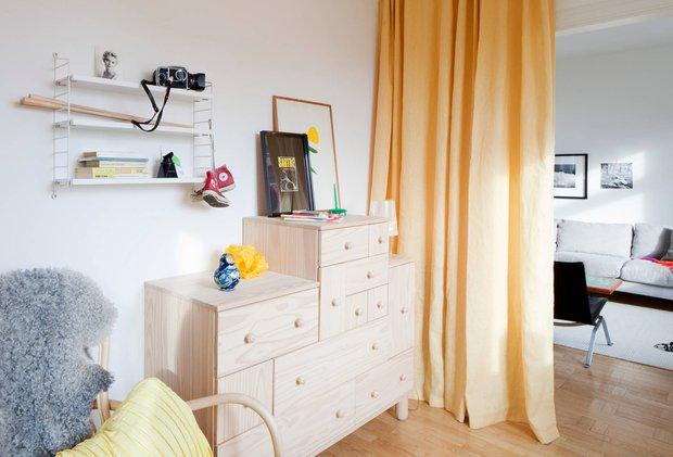 Фотография: Мебель и свет в стиле Скандинавский, Декор интерьера, Квартира, Дома и квартиры – фото на INMYROOM